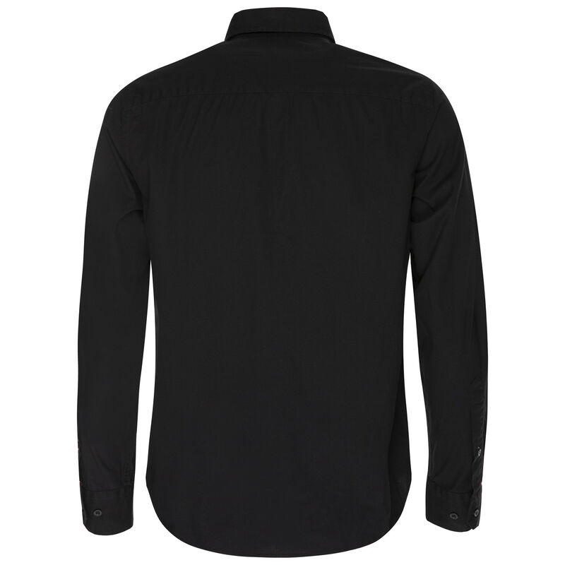 Old Khaki Men's Andy 2 Regular Fit Shirt  -  black