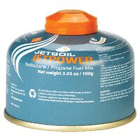 Jetboil Jetpower Fuel 100g -  nocolour
