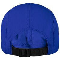 K-Way Men's Quake Peak Cap -  cobalt