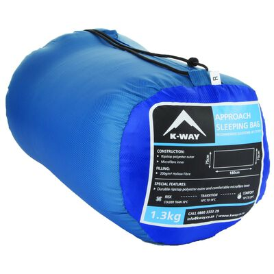 The K-Way Approach Sleeping Bag