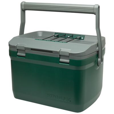 Stanley Adventure Cooler 15.1L Green