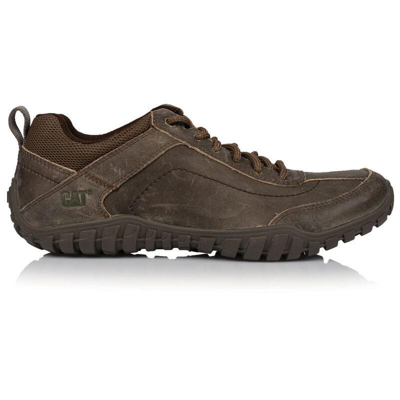 Caterpillar Men's Arise Shoe -  brown