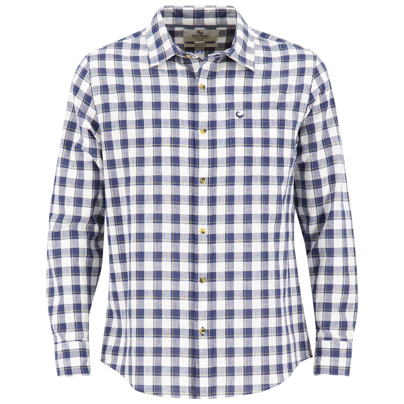 Old Khaki Men's Regular Fit Jose Shirt -  dc5700