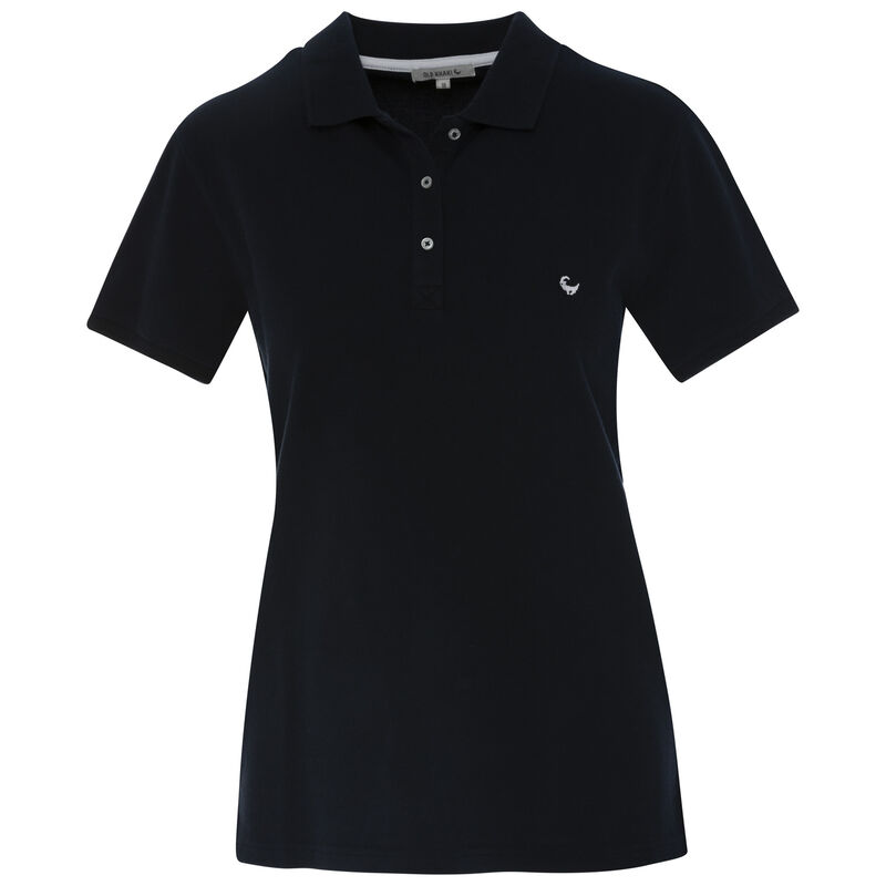Old Khaki Women's Eve Golfer  -  navy