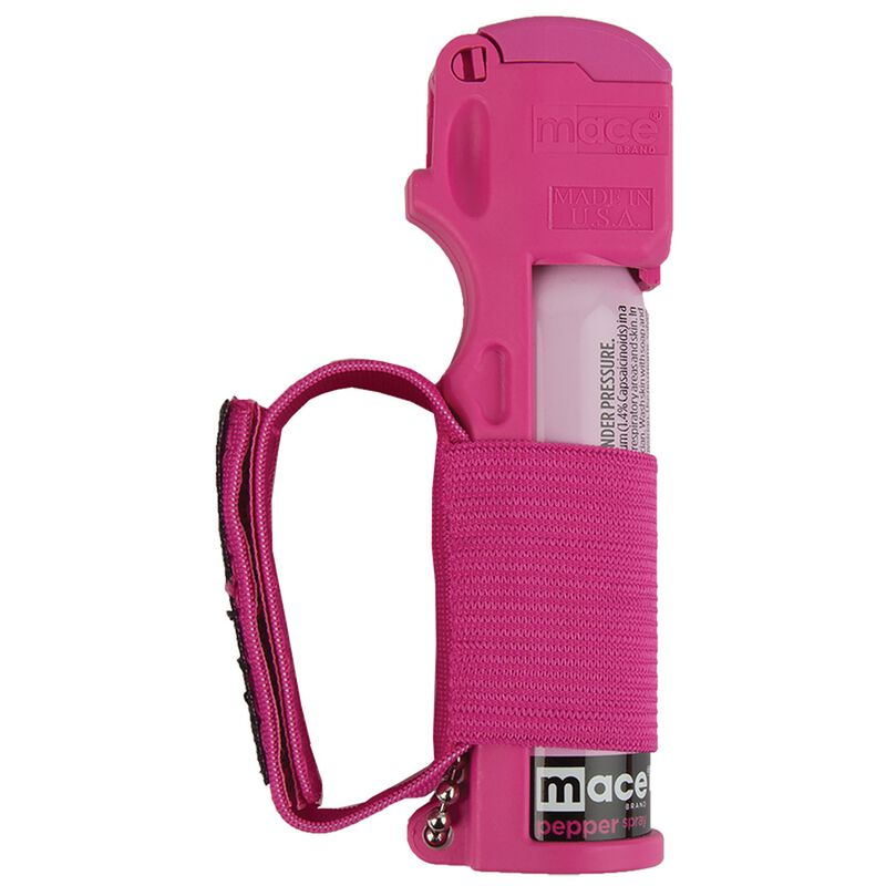 MACE Pink Jogger Defense Spray -  pink