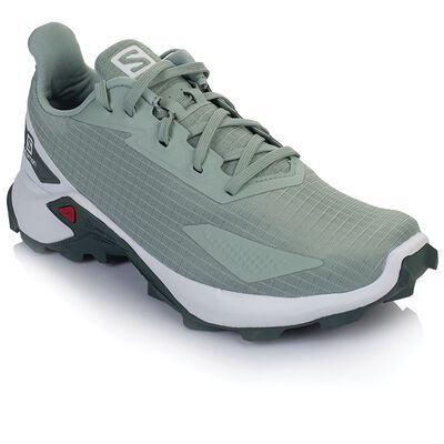 Salomon Women's Alphacross Blast Shoe