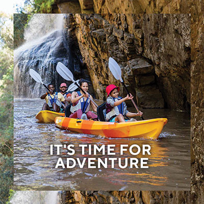 Gift Card - Adventure