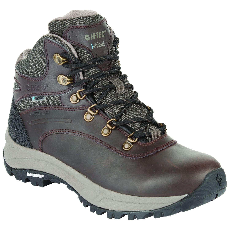 Hi-Tec Women's Altitude 6 Mid Boot