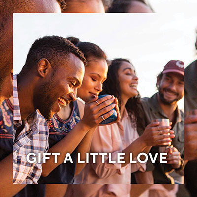 Gift Card - Gift a Little Love